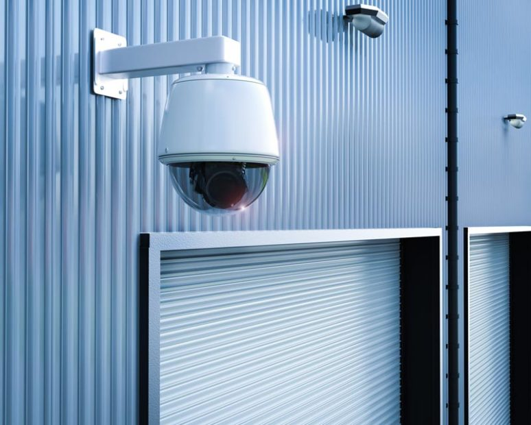 Security Cameras in Greenville, Spartanburg, Simpsonville