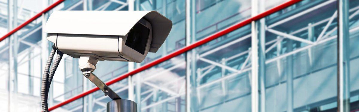 Video Surveillance in Laurens SC, Spartanburg, Greenville