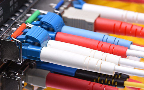Network Cable in Spartanburg, Clemson SC, Greenville