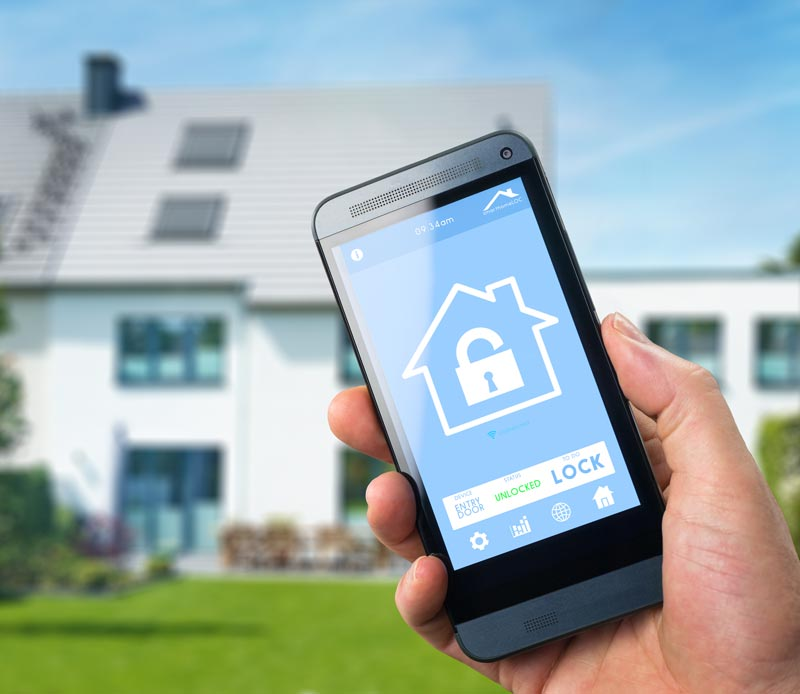 Security Systems in Anderson NC, Greenville, Laurens SC, Simpsonville